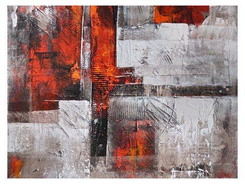 Bilder Acryl Abstrakt   Die schönsten Einrichtungsideen