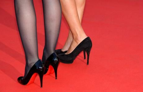As a City lawyer's fashion blog warning new female recruits not to wear red   bras is removed for being 'too racy', Louisa Peacock looks at the   other dress code policies that have ruffled feathers.