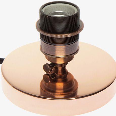 Caldera Table Lamp - Copper - alt_image_one