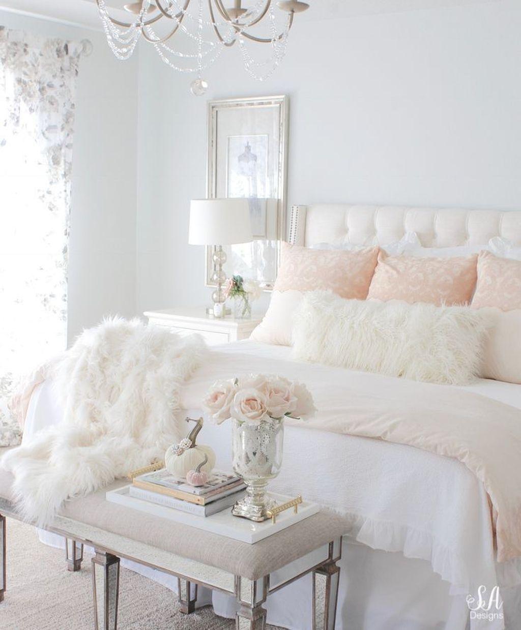 Photo of Idee decorative perfette per la camera da letto principale che ti rilasseranno