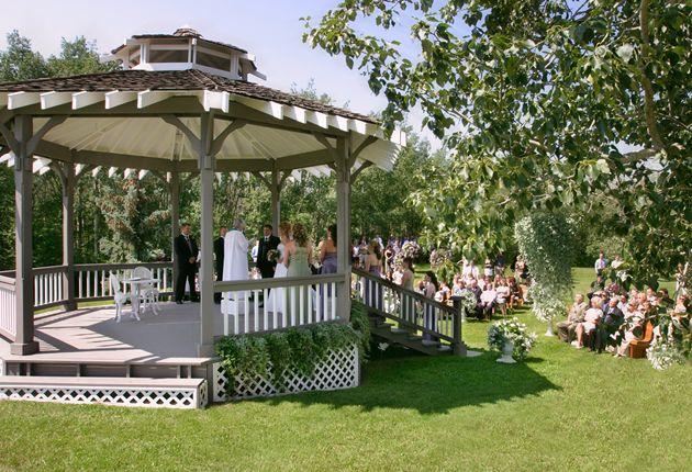photo at Hastings Lake Gardens potential wedding venue My Dream