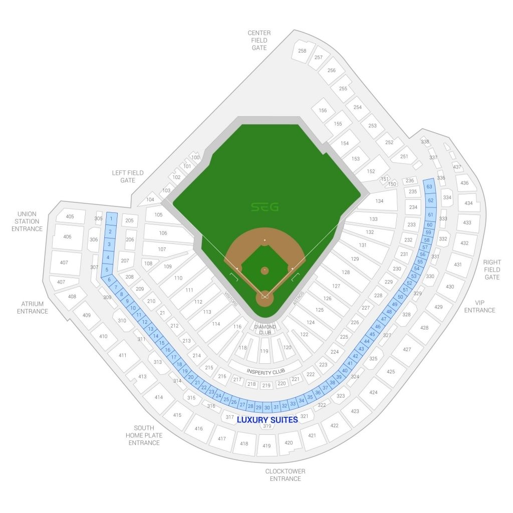 Houston Astros Vs Los Angeles Angels Suites For Rent With Kyle Field Seating Chart With Seat Numbers Kylefieldseatingchartwithrowsandseatnumbers Kylefieldsea