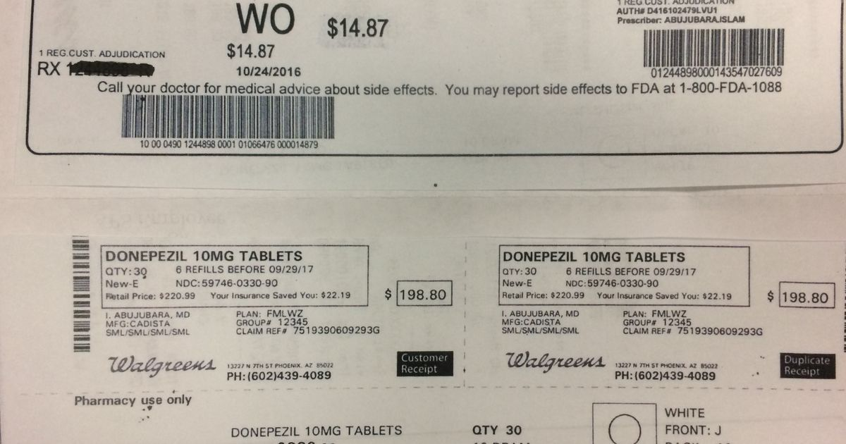 Why Does Walgreens Charge 1 237 More Than Costco Laurie Roberts