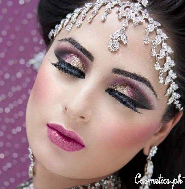 Stani Bridal Makeup 2016 In Urdu Dailymotion - Mugeek Vidalondon