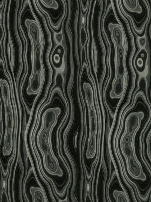 Black White Abstract Upholstery Fabric For Furniture Contemporary Black Curtain Panels Dark Grey Home Decor Black Cotton Pillow Cover