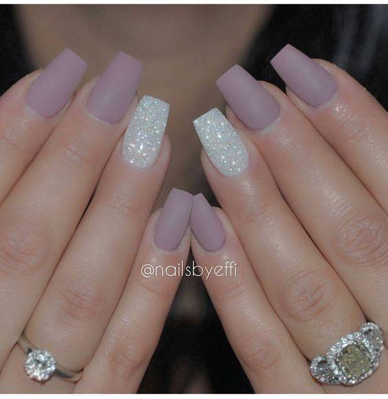 What You Really Need To Know About The Chemicals In Your Nail Polish Ring Finger Nails Nails Cute Nails