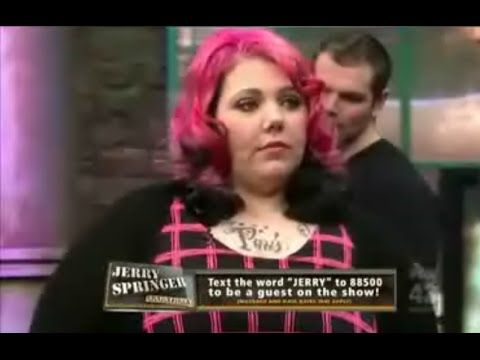 Jerry Springer Show - [April 1, 2015] ~ Full Episode