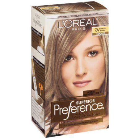 Beauty Loreal Paris Box Hair Dye