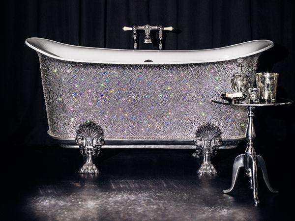 Swarovski Badezimmer ~ Best bathrooms badezimmer Łazienka luxury images on