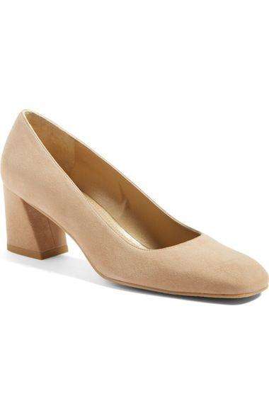 68640388c301 STUART WEITZMAN  Marymid  Pump (Women).  stuartweitzman  shoes  pumps