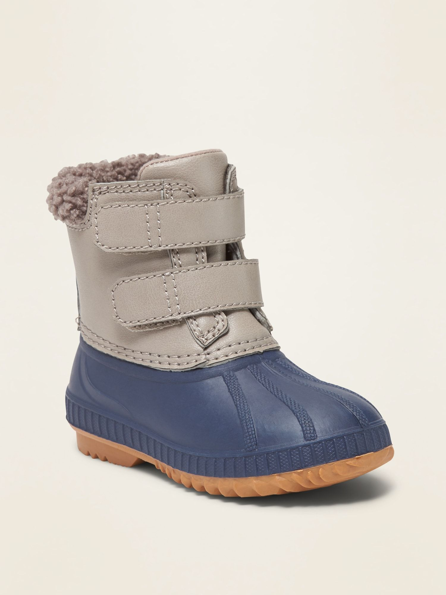 boots, Toddler snow boots