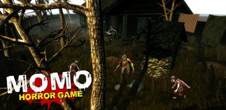 Momo Horror Game 2019 for Your Windows / Mac PC – Download