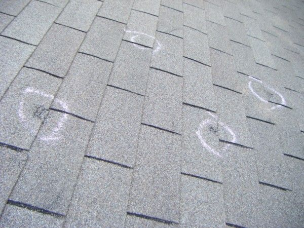 Hail Damage Roof Repair Colorado Springs Roof Repair Roof Inspection Roof Replacement Cost
