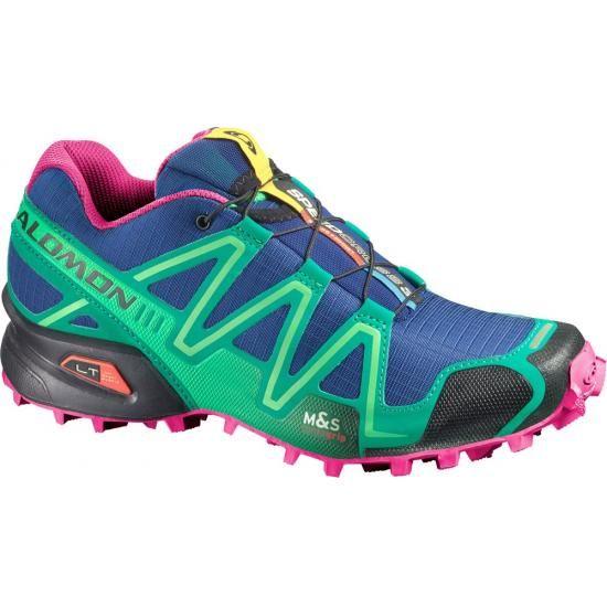 Salomon Speedcross 3 Best Trail Running Shoes Best Running Shoes Trail Running Shoes Women