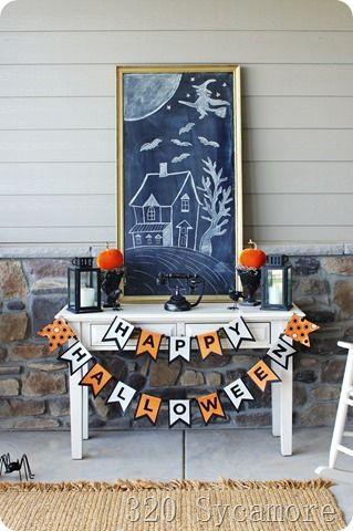 halloween decor Holidays - Halloween Pinterest Holidays halloween - halloween decoration kids