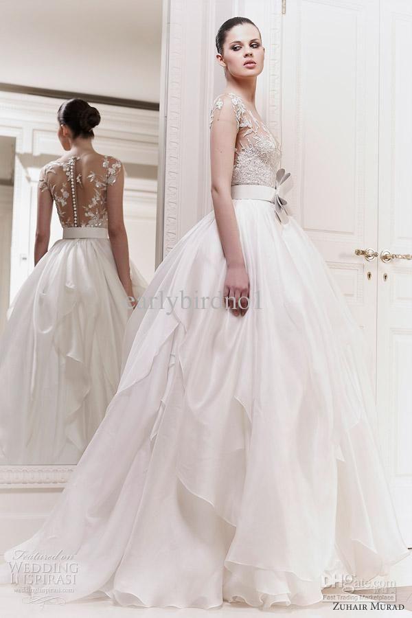wedding dresses 2014 - Google Search