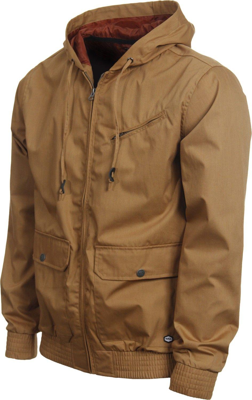 Rvca Sil Ii Jacket 114 95 Mens Outfits Street Jacket Rvca [ 1500 x 945 Pixel ]
