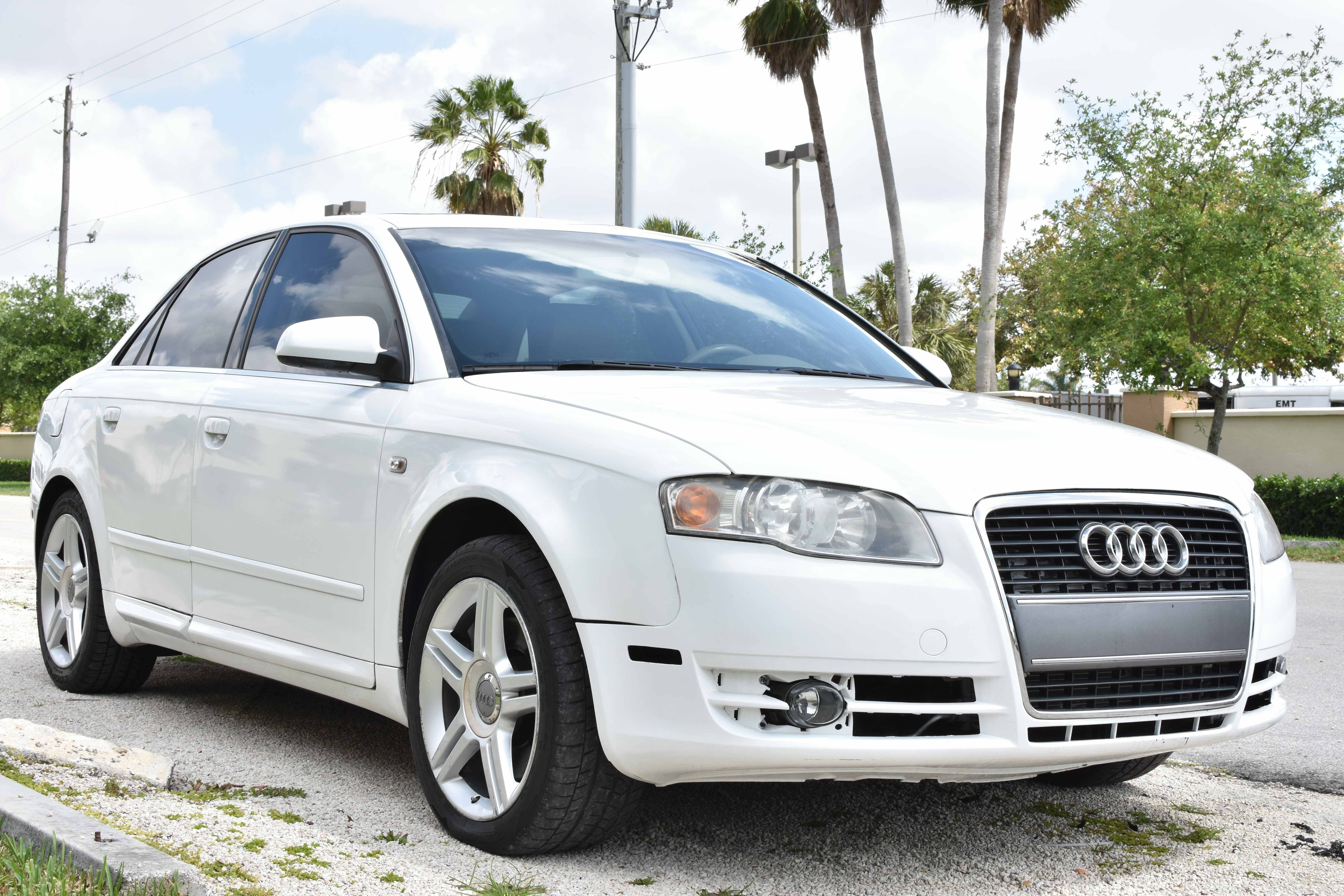 2008 AUDI A4 | CARS FOR SELL | Pinterest | Audi a4, Cars usa and Cars