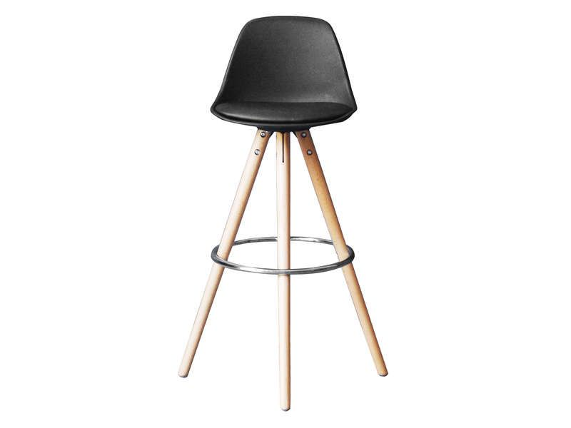 Tabouret de bar Bar - Conforama Tables De Cuisine