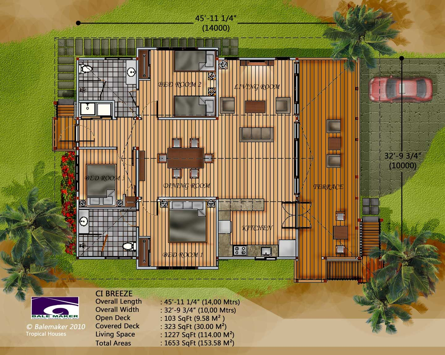 Balemaker Design Page In 2020 Tropical House Design Beach House Flooring Beach House Floor Plans