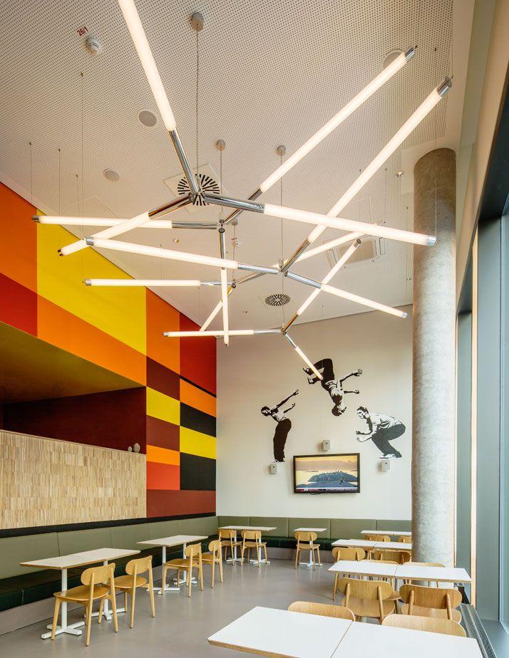 Generator hostels a design dynamo destination