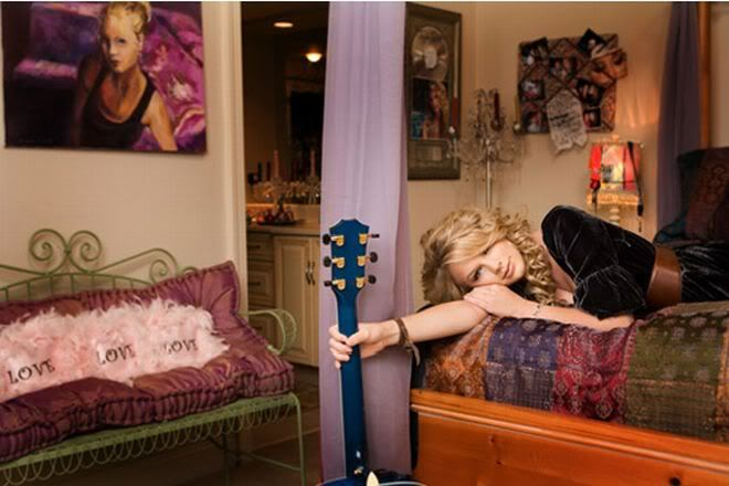 Good Here Is Taylor Swift Bedroom Theme Design And Decor Ideas Photo Collections  At Modern Bedroom Catalogue. More Picture Taylor Swift Bedroom For Your ...