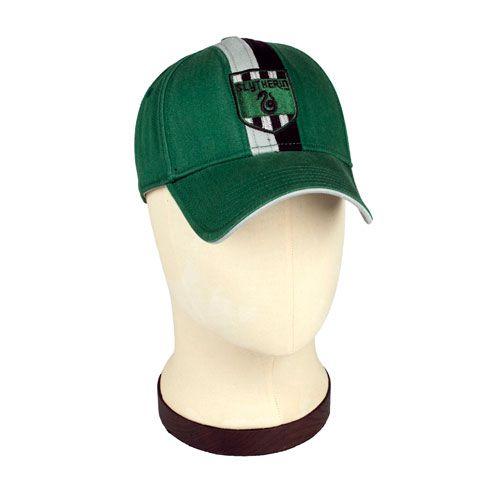Slytherin Themed Cap