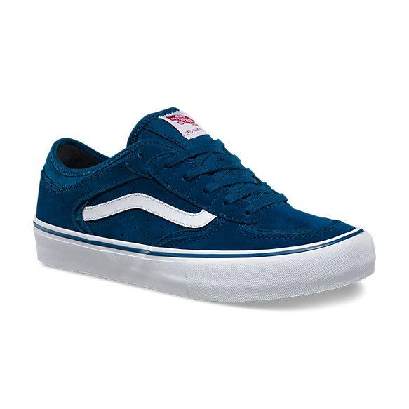 Rowley Pro | Shop in 2019 | shoes | Vans, Vans rowley, Vans