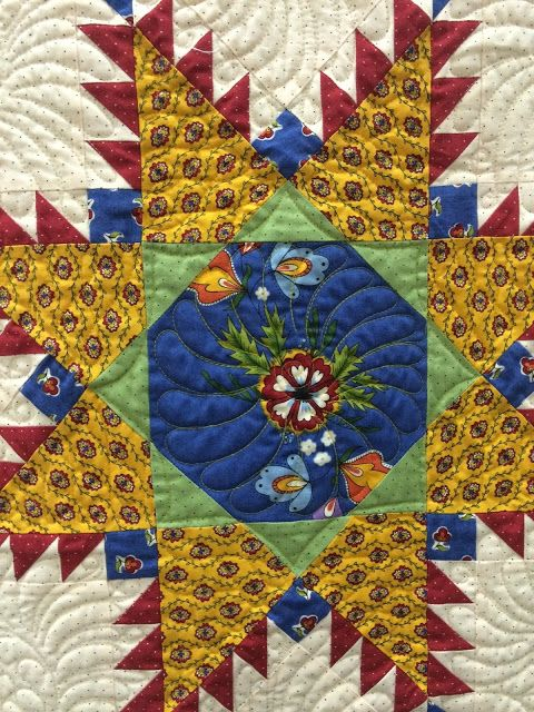 French prints. Provincials. Humble Quilts: Quilt Show and More ... : humble quilts - Adamdwight.com