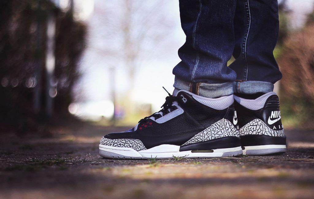 online store f90ac c6b1b Nike Air Jordan 3