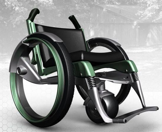mon fauteuil pour l avenir