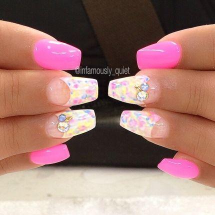nail art nail designs nail trends valentine's day nails