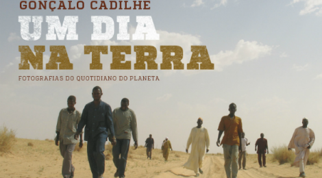 Um dia na Terra, a foto exposition in Coimbra. Don't miss it!