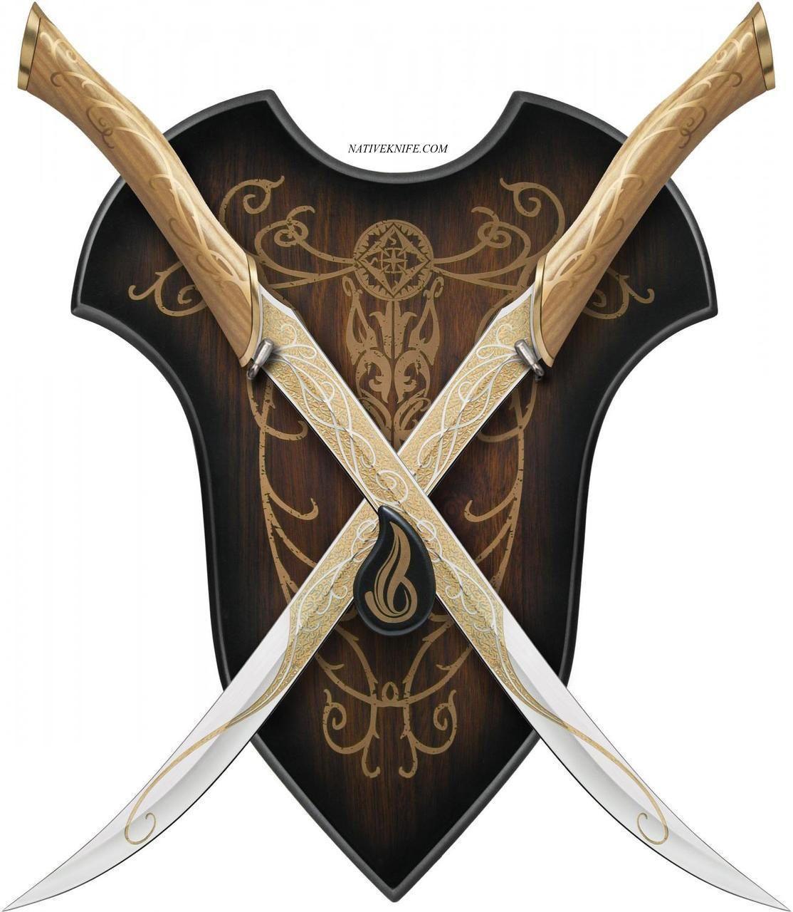 Pin by Jason Lankton on Ink | Sword, Legolas, The hobbit