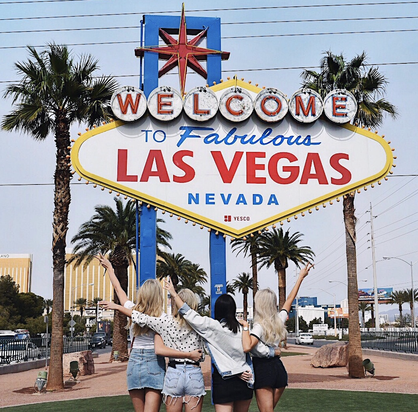 Pin By Anamaria Estrada On Usa Travel Vegas Girls Trip Vegas Trip Las Vegas Trip