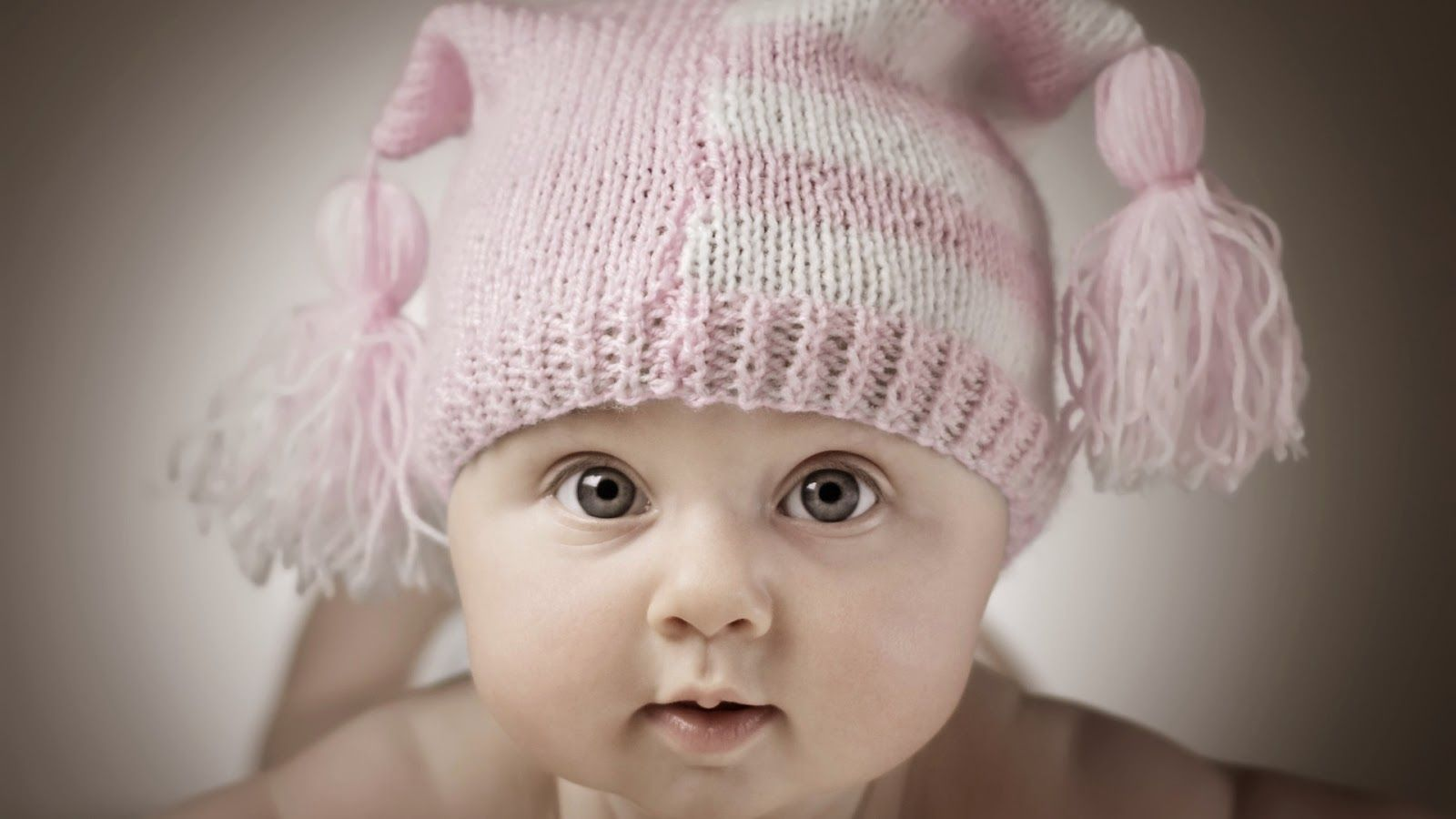 Cute Newborn Baby Wallpapers HD I HD Images