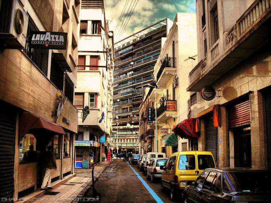 Casablanca Morocco Ever Since I Watched Casablanca With