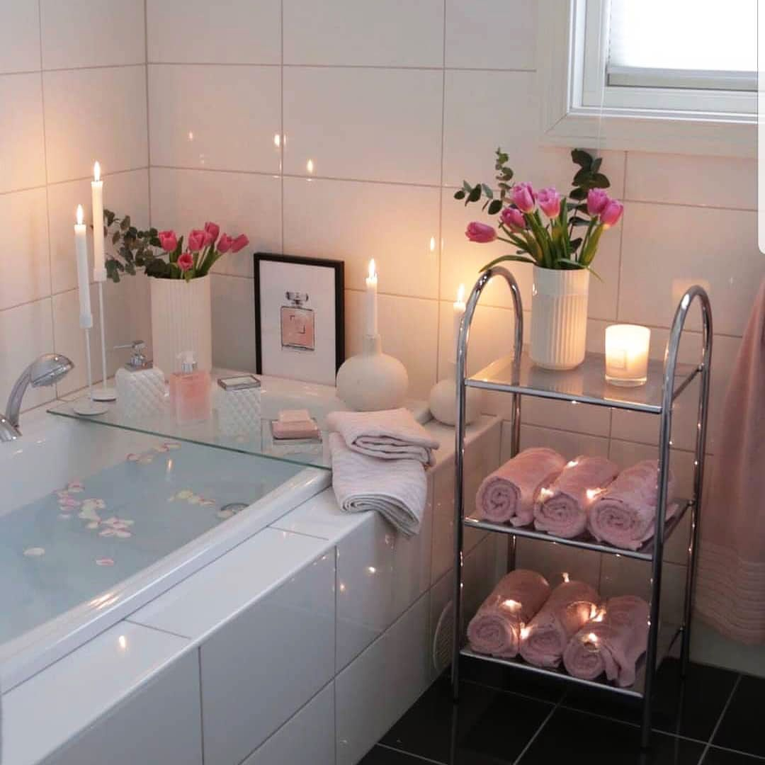 Photo of 101 DIY Bathroom Decor Ideas On A Budget
