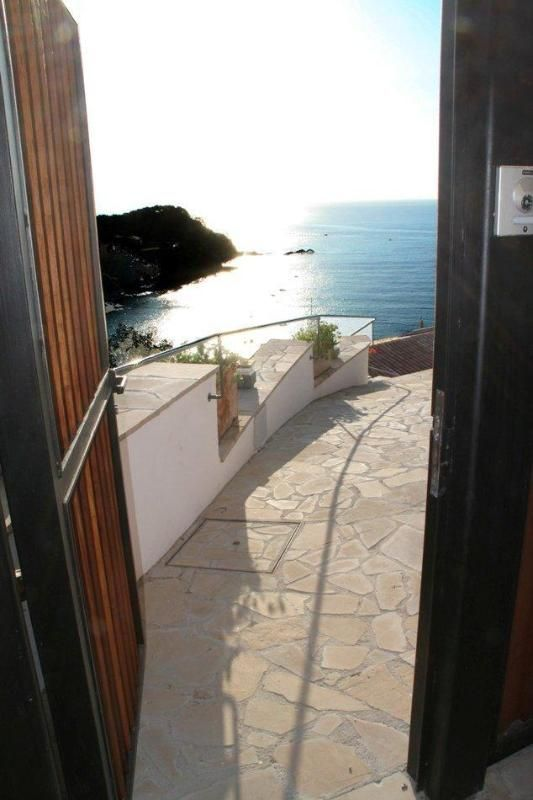 TripAdvisor - CASA ROJA - Vakantiehuis in Tossa de Mar
