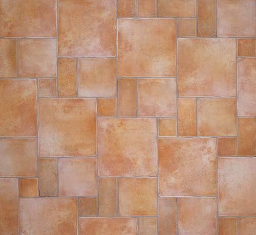 Le Argille Tera Gialla Rustic Flooring Quarry Tiles Ceramic Tiles