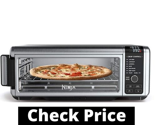 Best Commercial Countertop Convection Oven In 2020 Reviewed In 2020 Countertop Convection Oven Convection Oven Recipes Woodfired Oven