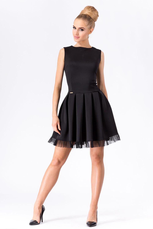 Black Makadamia Dresses