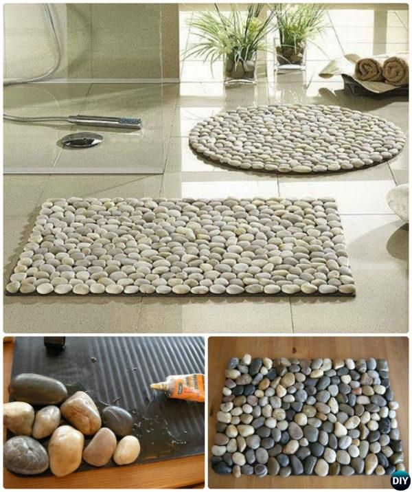 Rugs Home Design Ideas: 20 No Crochet DIY Rug Ideas Projects Instructions