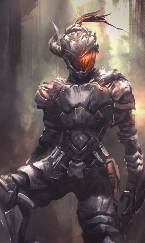 Pin By Dionbuizel On Goblin Slayer Slayer Anime Goblin Fantasy