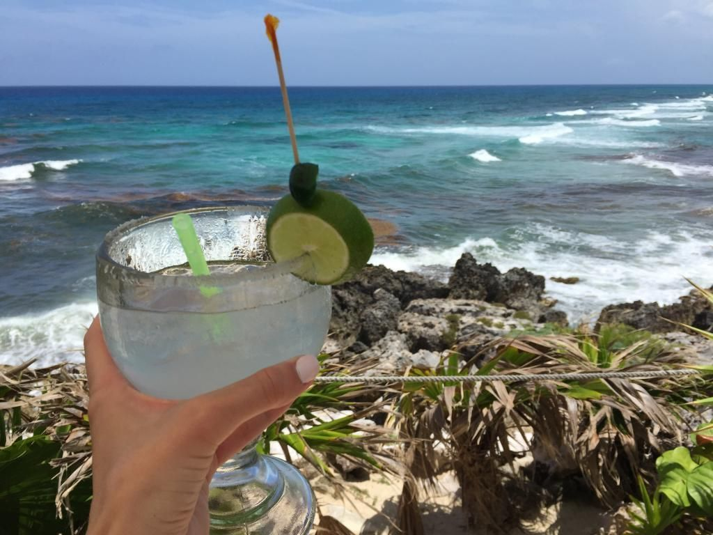 Coconuts Bar And Grill Cozumel Restaurant Reviews Photos Tripadvisor