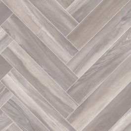 Smoked Parquet Herringbone Design Cushioned Vinyl Flooring Roll Vinyl Flooring Kitchen Vinyl Flooring Flooring