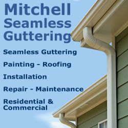 Gutter Replacement Cost Melbourne With Images Roofing Repair