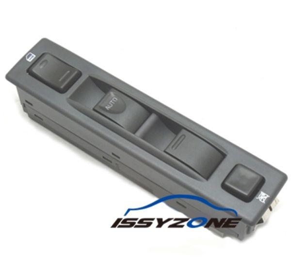Power Window Switch Chevrolet Tracker 37990