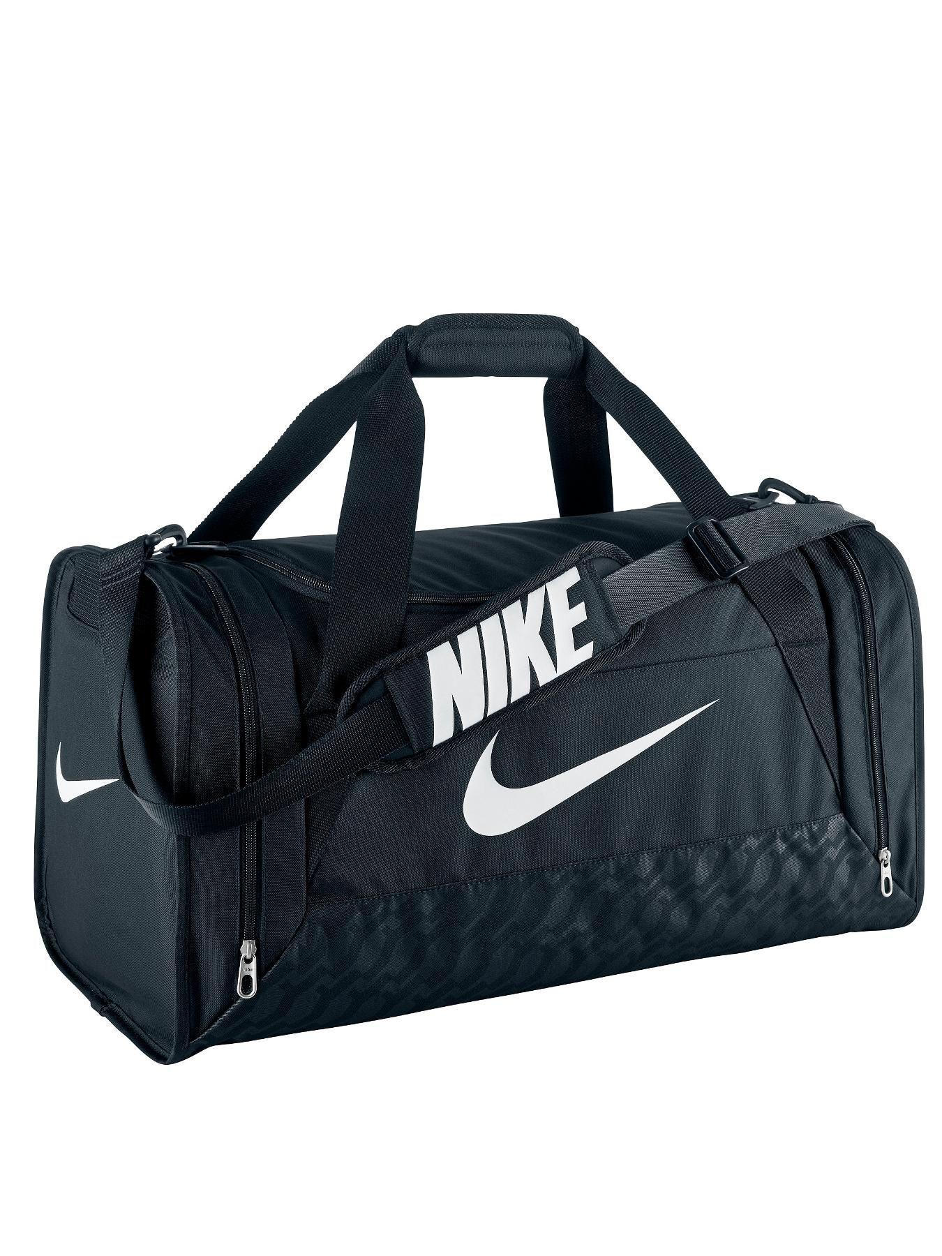 7730255449bd Nike Brasilia Duffle Bag Medium