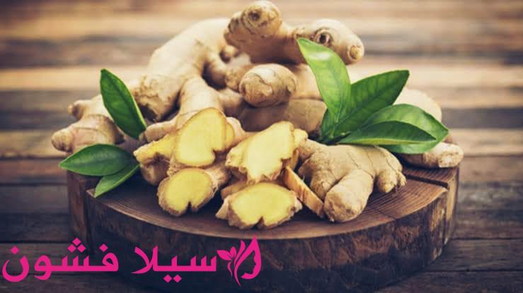 تجربتي مع الزنجبيل على الريق سيلا فشون Ginger Benefits Health Benefits Of Ginger Food Facts